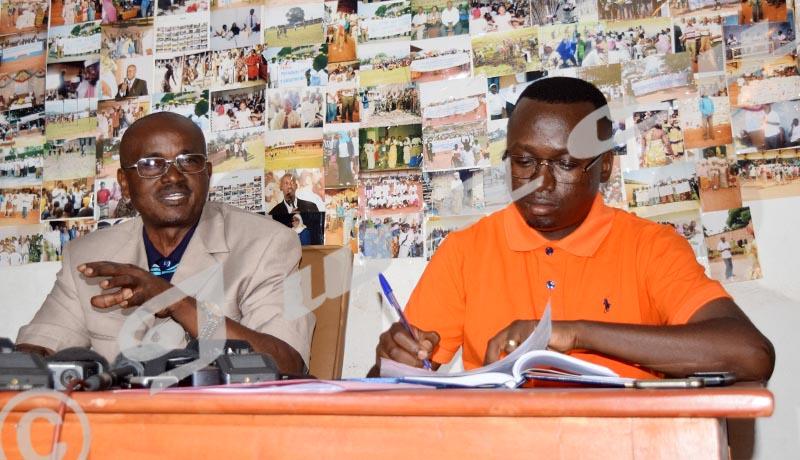 PISC-Burundi et CAPES+ remontés contre le groupe de partenaires du Burundi