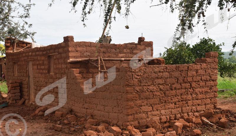 Commune Buganda : Les habitants de la colline Murambi dans le désarroi