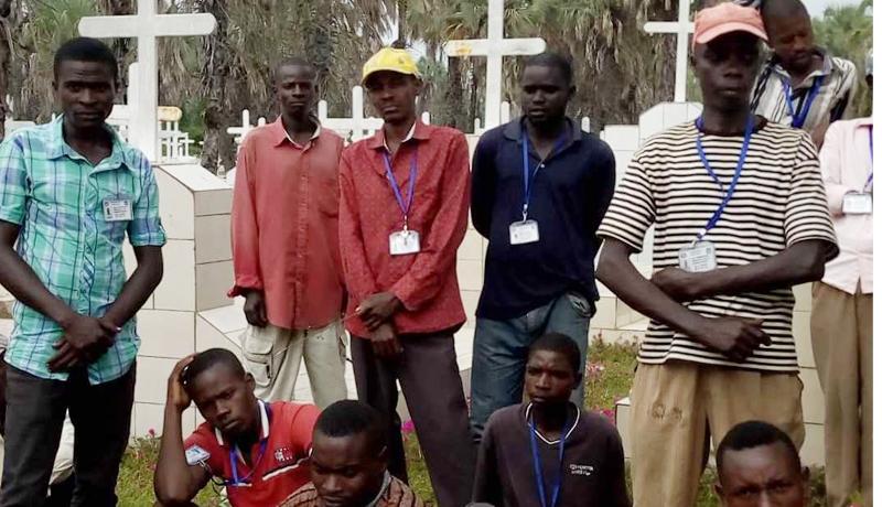 Gihanga: Quand les vivants se déchirent pour les morts