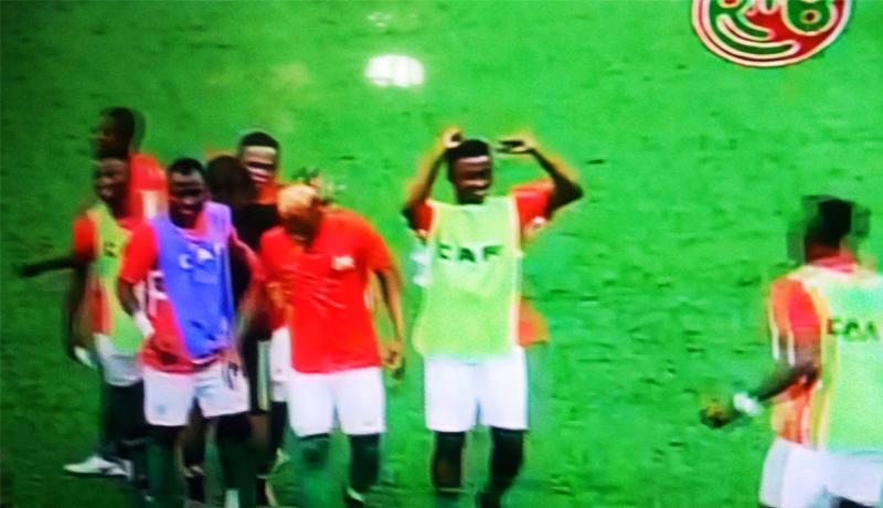 Burundi Vs Gabon : la CAF sanctionne la FFB pour diffusion du  match sans aval