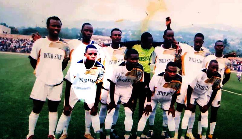 Football : le Burundi perd un de ses grands joueurs