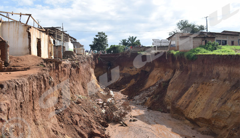 Bujumbura, en attendant la catastrophe…