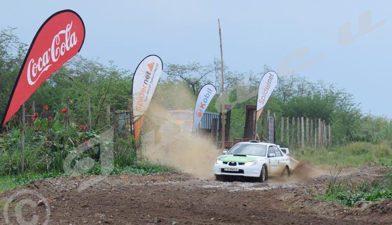 Rallye de l'Imbo : Après Gitega-Ngozi, le  tour de Bubanza