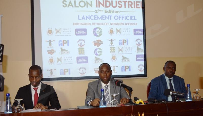 Burundi : le secteur industriel contribue 17% au PIB