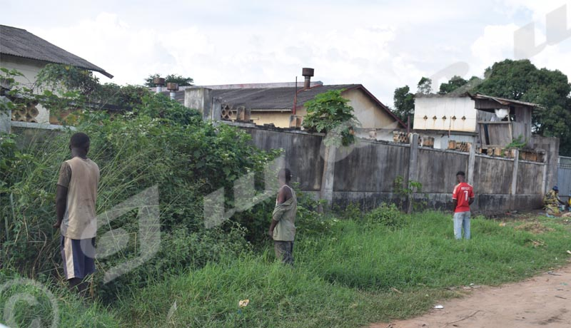 Bujumbura : Quand se soulager sur la place publique devient une banalité