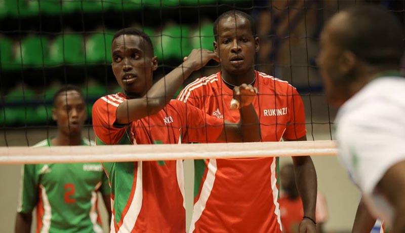 Volleyball/Coupe des clubs champions : Cinq ans  après, le Burundi est de retour