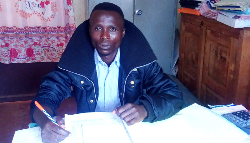 Commune Kiganda: L'appui technique du FONIC, un défi majeur