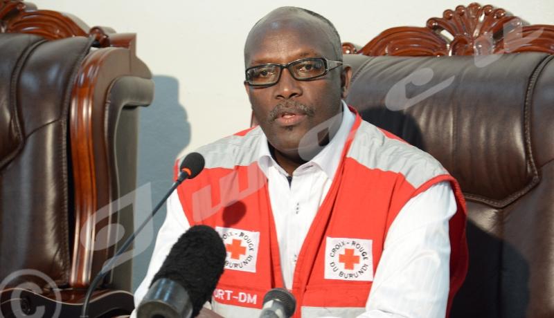 « La ville de Bujumbura menacée », alerte la Croix-Rouge