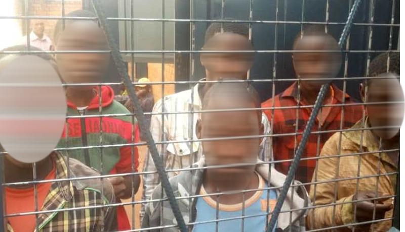 Ngozi/Gashikanwa : Des élèves victimes d'intolérance politique