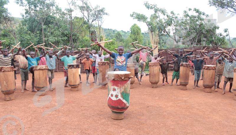 Gishora: le célèbre tambourinaire Antime peut reposer en paix