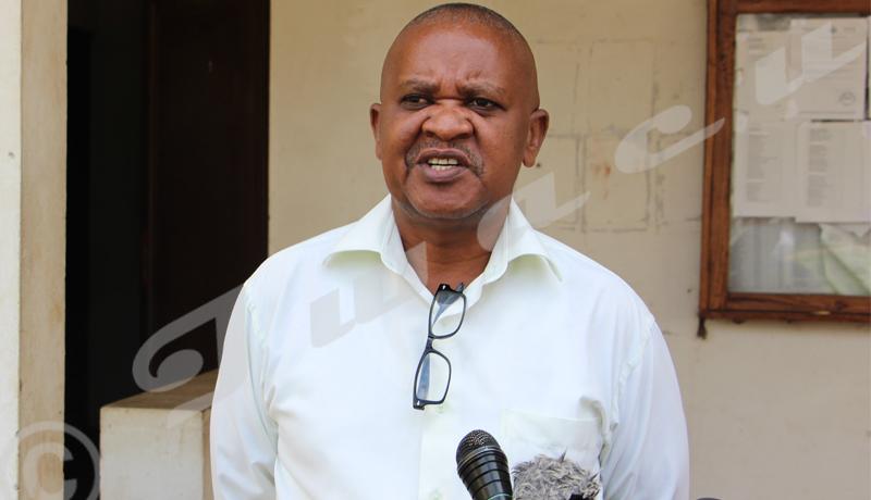 Burundi-Médias: Le procès CNC Vs Bonesha FM ajourné