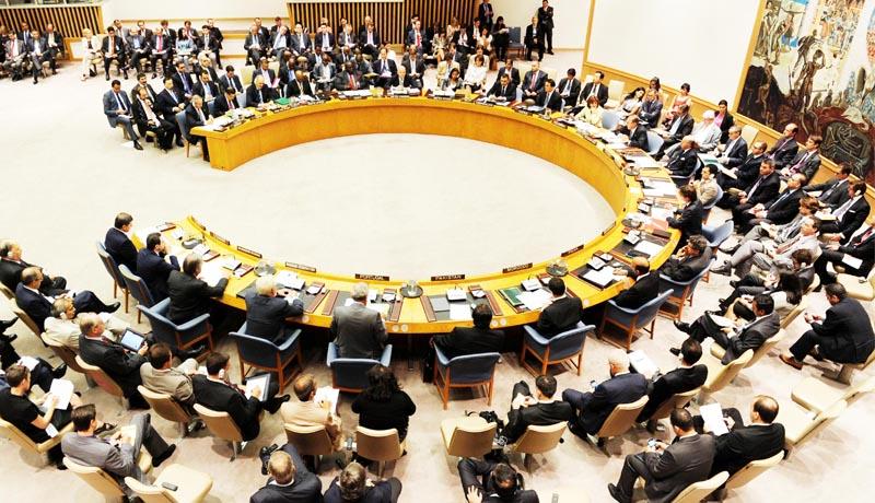 Le Conseil de sécurité reporte son briefing sur le Burundi
