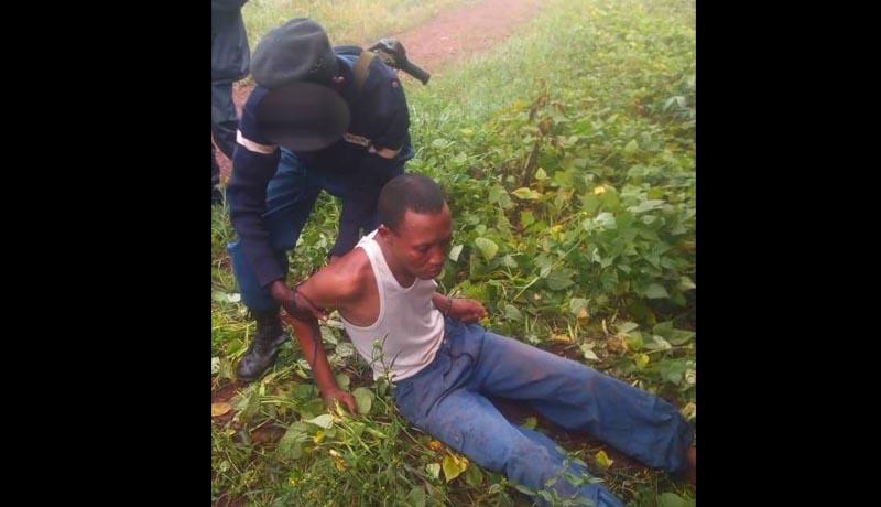 Kirundo : Le policier assassin de son compagnon d'arme à Bwambarangwe n'est plus