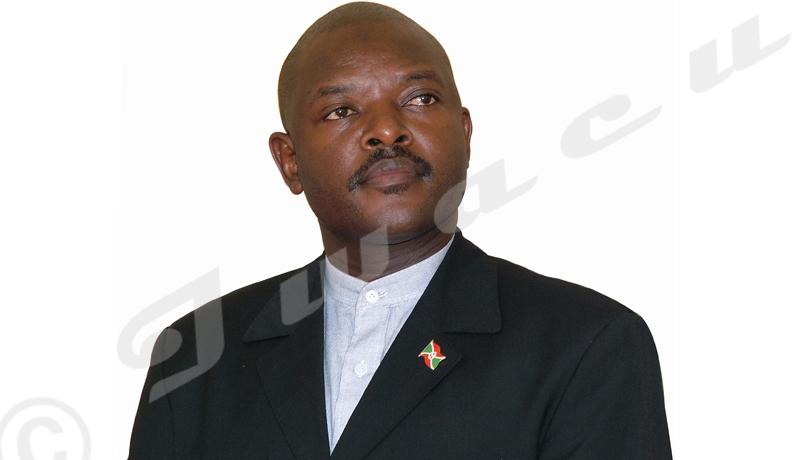 Le président Nkurunziza ordonne le refoulement des étrangers irréguliers