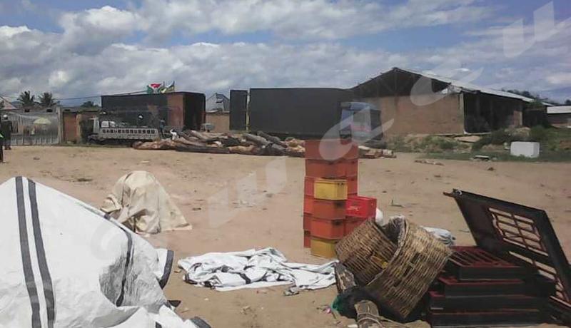 Port de Rumonge : Que cache l'interdiction d'exportation des produits Brarudi ?