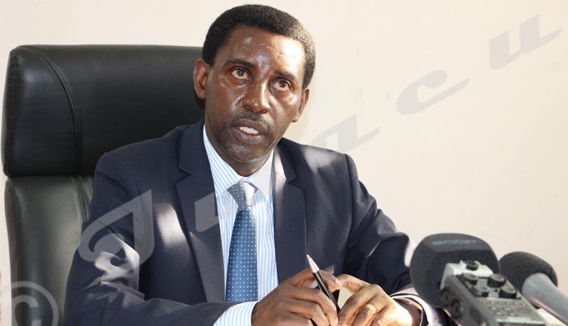 Procureur général de la République : « Pas de kidnapping mais enrôlement dans des groupes armés »