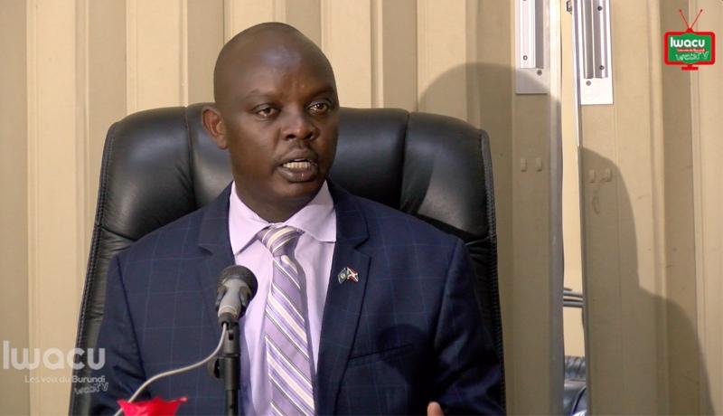 «Le fonds national routier ne peut pas financer la réhabilitation d'une route»