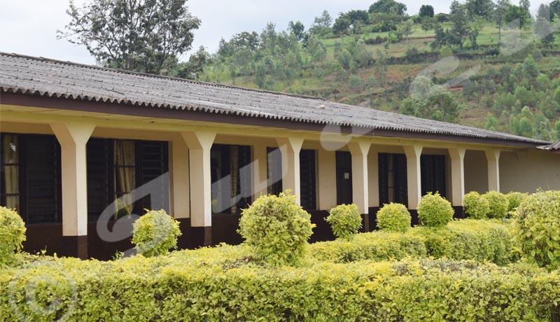 Gitega, un centre pour handicapés en difficulté