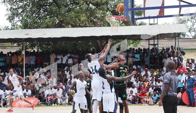 Basketball ACBAB : la phase retour  promet…