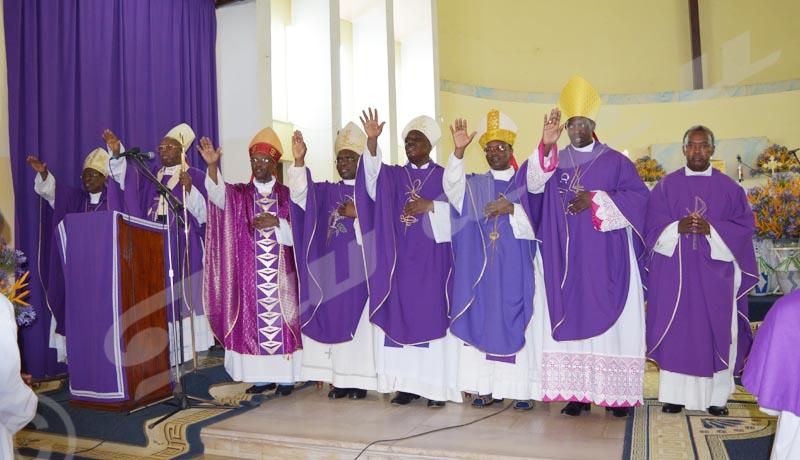 Les évêques catholiques déplorent «la montée» de l'intolérance politique