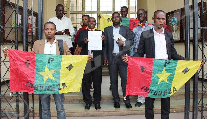 FPN-IMBONEZA, nouveau-né sur l'échiquier politique burundais
