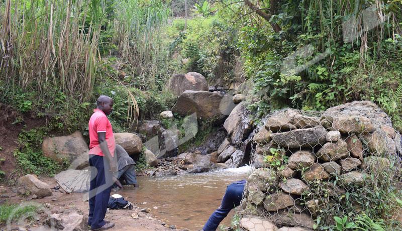 Barrage de Ruhete : Lueur d'espoir pour la population environnante