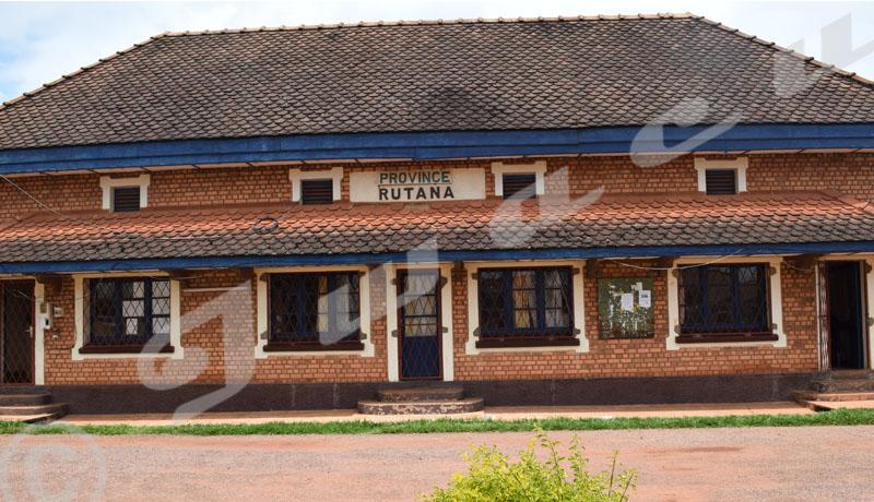 Intolérance politique : Rutana n'est pas épargnée