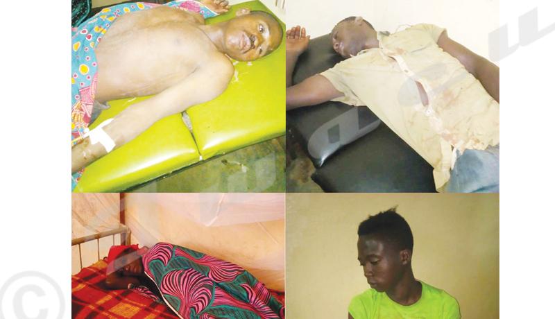 Kirundo : Intolérance politique, l'escalade
