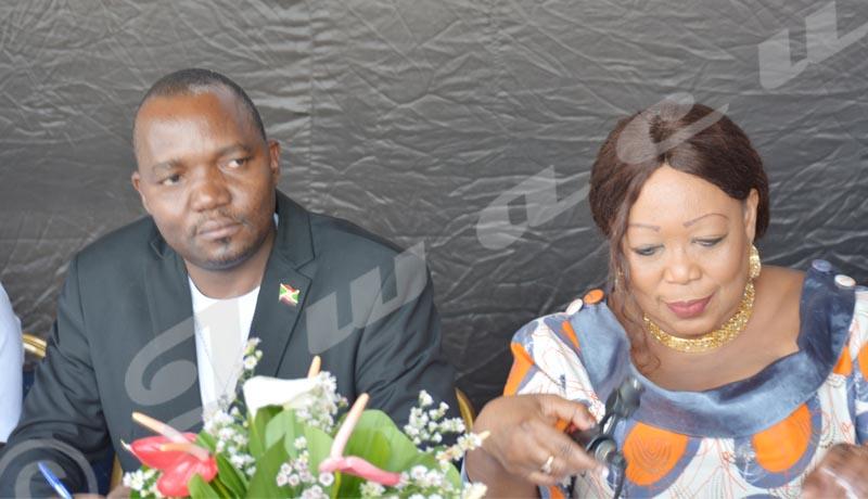 Le ministère de l'Intérieur dément l'insécurité rapportée dans les camps burundais en Tanzanie