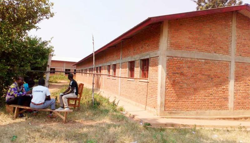 Buganda : 7 enseignants en grève pour plus de 11 millions BIF d'arriérés