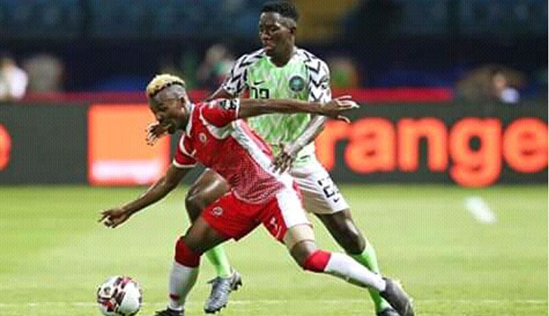 Football/CAN 2019 : avant le 2ème match, des ajustements s'imposent…