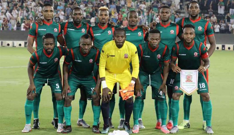Football/CAN 2019 : Après l'annonce  des 23 hirondelles retenues, des interrogations