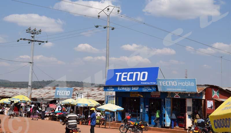 Makamba : La  décision d'augmenter le nombre de veilleurs au Marché crée la  polémique