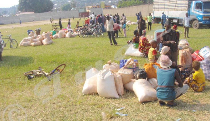 Burundi-Tanzanie : l'insécurité dans les camps pousse les réfugiés à rentrer