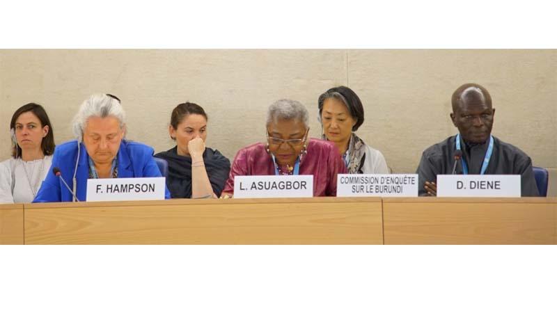 Elections de 2020 : la Commission d'enquête recommande la vigilance