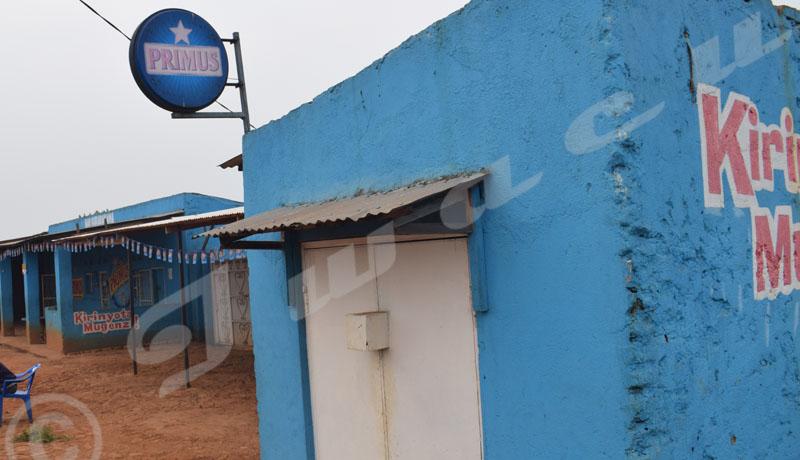 Couvre-feu à Makamba : A 22h, pas une bière de plus