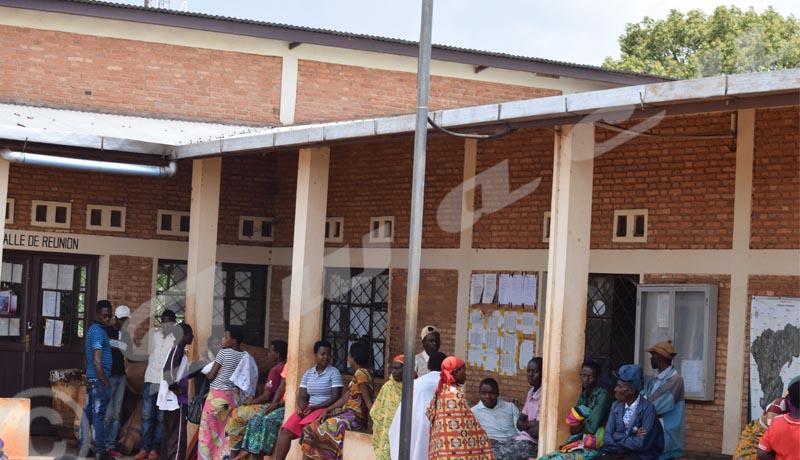 Gitega : cinq militants du CNL de Nyarusange incarcérés