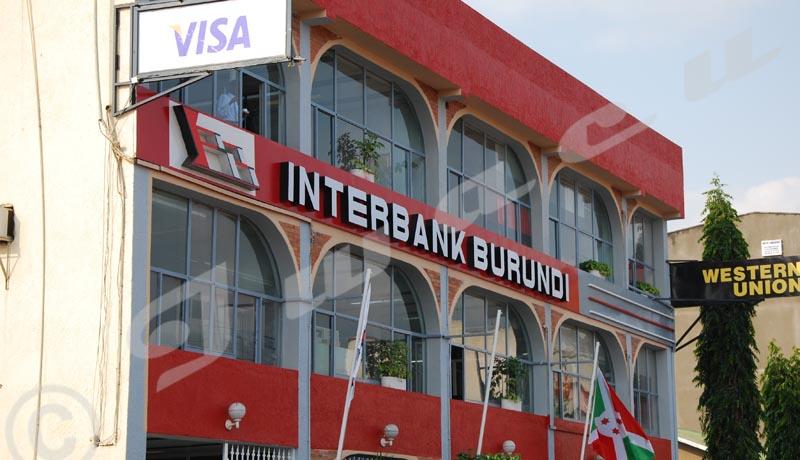 Accusée, Interbank Burundi plaide la légalité de ses opérations