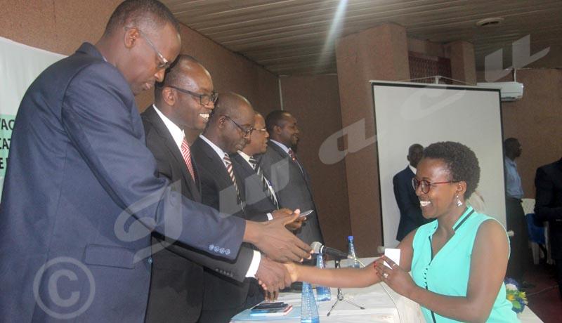 Burundi-Médias : le problème de rétention de l'information en passe d'être résolu ?