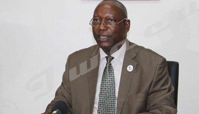 La CVR apprécie la décision du chef de l'Etat
