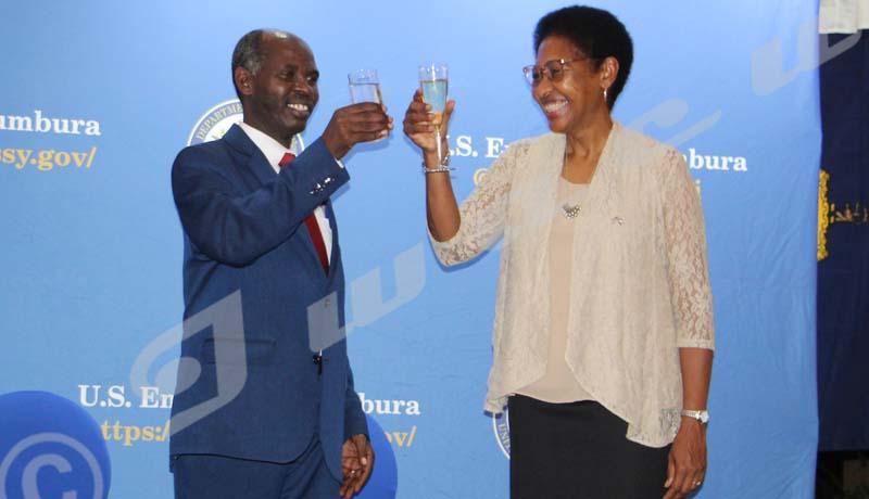 Burundi : Washington appelle à la tenue des élections sans violences en 2020