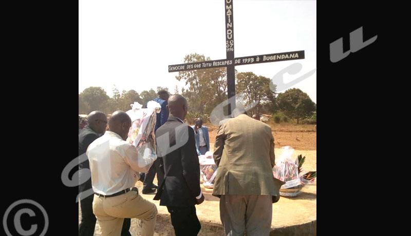 Massacre de Bugendana : les rescapés attendent la vérité