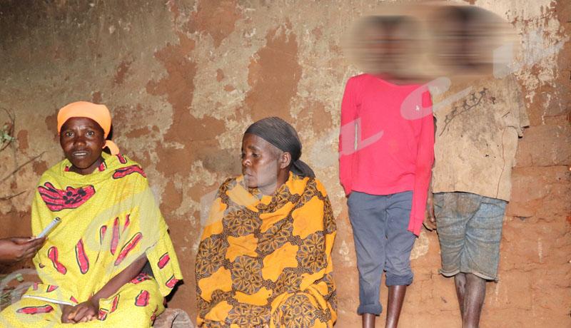 Gitega/les parents des victimes d'une amputation des mains dans le désarroi