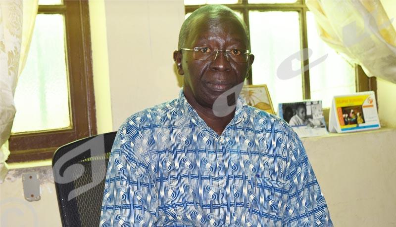 Interview/  Ignace Ntawembarira:« Ceux qui donnent l'aumône aux mendiants freinent l'engagement de l'Etat»