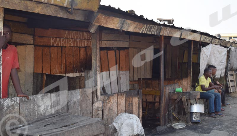 Fermeture des restaurants dépourvus de latrines : la mesure du maire respectée
