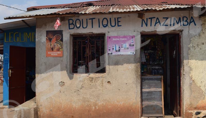 Bujumbura en pénurie des préservatifs  ''Class''