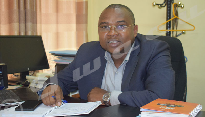 Interview avec Dr Aimé Ndayizeye : «Des progrès immenses restent à accomplir »