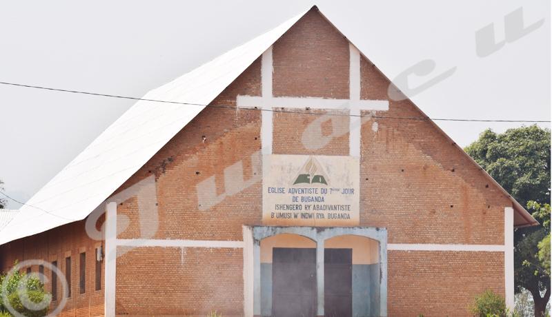 Buganda Eglise : Adventiste du 7ème jour : Une croisade perturbée
