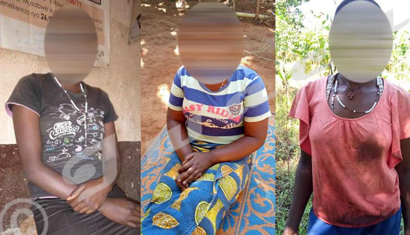 Ntega/Cas de viols : Entre calomnies et suspicions