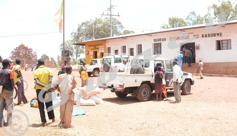 Peur sur Gasorwe